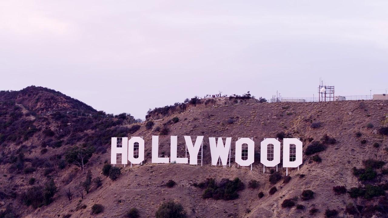 California Aerials